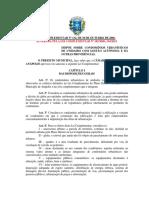 Lei de Condomínios de Anápolis LC_132_2016