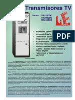 UHF 2-3-5 Kw