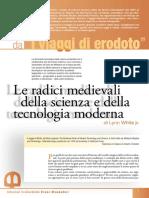 Rădăcini Medievale Știința Și Tehnica