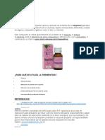 Aceite de Pino y Bellotas