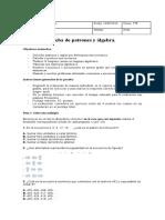 Evaluacion Ecuaciones Quinto B