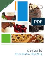 Sysco Desserts   Cheesecake   Desserts
