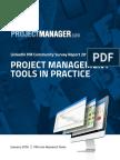 ProjectManager.com LinkedIn Survey PM Tools Report 2016