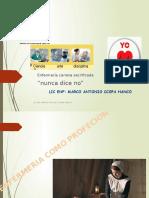 Enfermeria Como Profesion