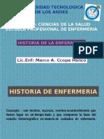 Diaposit Historia en Enf.