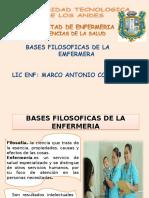 Bases Filosoficas de La Enfermeria