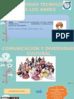 Comunicacion y Diversidad Cultural