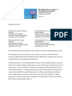 Civil Society Letter Demands that Congress Investigate the FBI and DHS