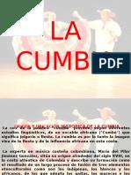 La Cumbia