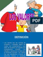 9.- Los Valores (2) - Copia