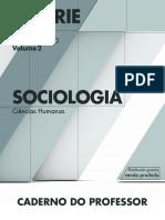 CadernoDoProfessor 2014 2017 Vol2 Baixa CH Sociologia EM 2S