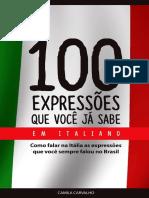 100 Expressoes que voce ja sabe - Camila Carvalho.pdf
