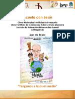 Escuela Con Jesus 2014