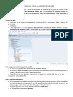 Documentos de Medición