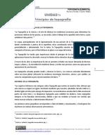 Manual Básico de Topografía