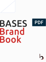 BASES Brand Book