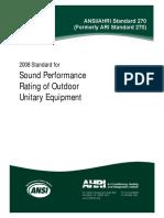 ANSI.AHRI Standard 270-2008.pdf