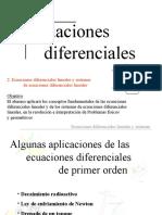 Aplicacion Radioisotopos Ecuaciones Diferenciales
