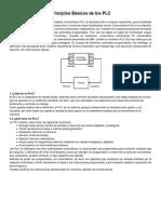Principios Básicos de Los PLC (Observatorio Tecnologico)