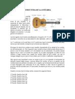 ESTRUCTURA DE LA GUITARRA.doc