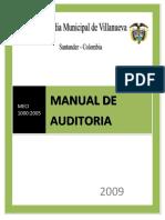 Manual de Auditor a MECI