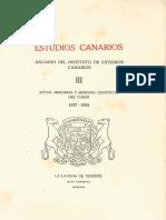 03.Estudios Canarios, 3 (1957-1958)