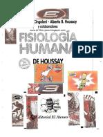 Fisiologia Humana de Houssay 7ma Edicion