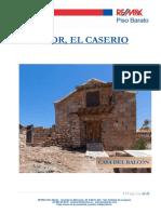 Dossier - Caserío Icor