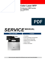 SVC Manual C2670 Eng