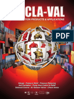 CV Fire Catalog