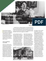 2015-05 Hansjoerg Weigel - Friedensseminar Koenigswalde