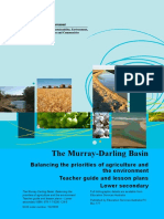 Murray Darling Basin Teacher Kit