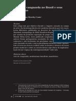 A Arte de vanguarda.pdf