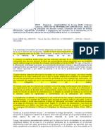 4) Sierra Gas SA c EG3 S.a. s ORDINARIO - Defensa Consumidor