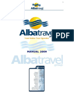 AlbaTravelGroup Guidebook