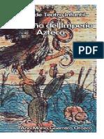El sueño del imperio azteca