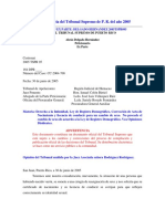Ex Parte Delgado Hernández, 165 D.P.R. 170