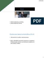 ELA resumen