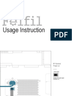 2) Usage Instruction_EN