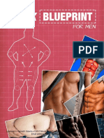 6PACK Blueprint Men