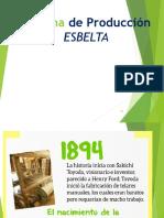 EXPOSICION ESBELTAS.ppt