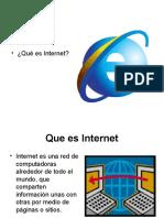 Que Es Internet