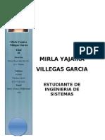 C. Vitae Mirla Villegas
