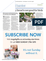 Animalet Newspapers