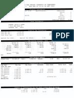 Larsen Property Tax Records 2004-Feb 2010