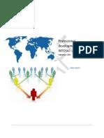 White Paper on Professional Development FINAL DRAFT 1 OCT
