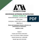 Practica 4 aditivos y microcomponentes alimentarios