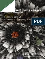Linas _El Continuum Mente-cerebro Procesos Sensoriales