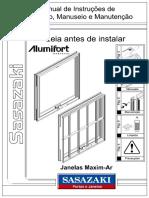 For 410 JM Alumifort