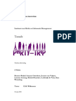 Onderzoeksverslag CV201a